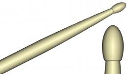 hornbeam 5A long