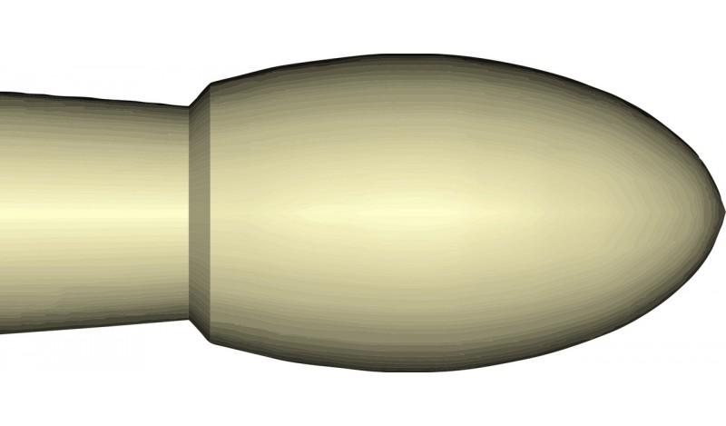 hornbeam Metal supergrip