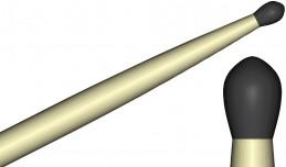 hornbeam 5B nylon