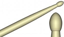 hornbeam 5A Rock