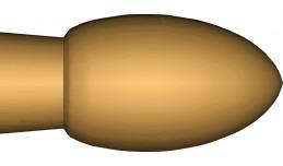 hickory 5B supergrip max