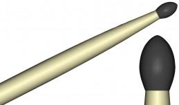 hornbeam 5AB nylon