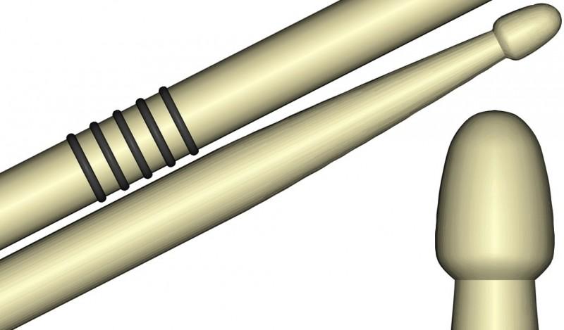 hornbeam 55A supergrip