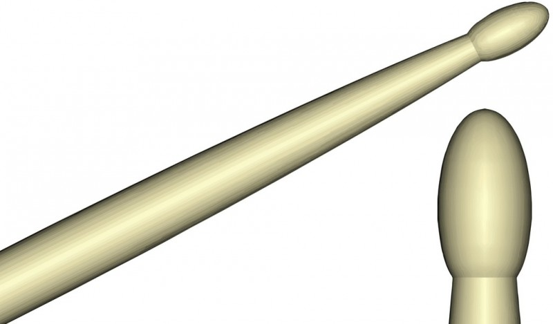 hornbeam DW 5B
