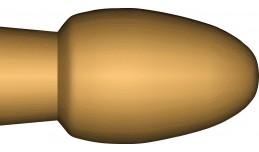 hickory X55B