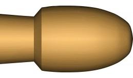 hickory X5A