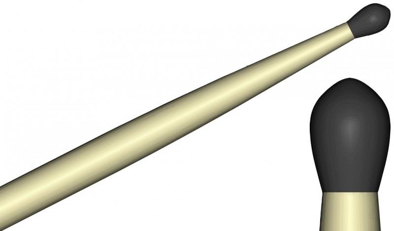 hornbeam 8D nylon