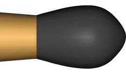 hickory 8D nylon