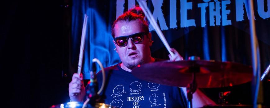 Michael Nosek 2